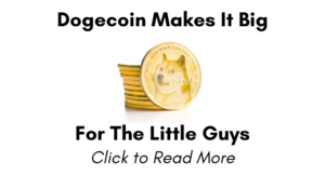 dogecoin day trading bitcoin cryptocurrency